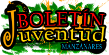 BOLETÍN JUVENTUD MANZANARES Nº 45